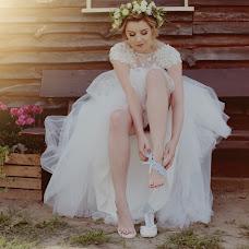 Wedding photographer Elwira Litra (litra). Photo of 27.06.2018
