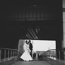 Wedding photographer Sergey Arinshin (SergeyA). Photo of 01.10.2013