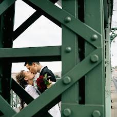 Wedding photographer Olga Borodenok (Boroden0k). Photo of 06.06.2018