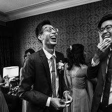 Wedding photographer Marcin Karpowicz (bdfkphotography). Photo of 31.07.2018