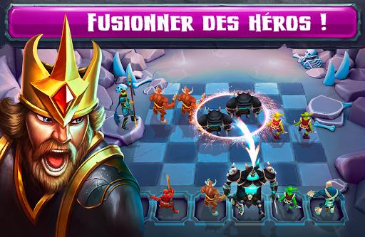 Auto Royal Chess  captures d'écran 1