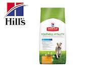 Angebot für 2,5kg Youthful Vitality für kleine Hunde im Supermarkt