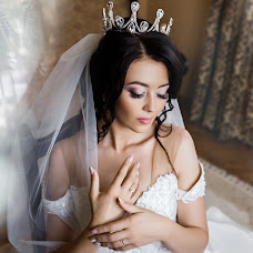 Wedding photographer Taras Gunchak (tarasgunchak). Photo of 07.10.2016