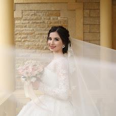 Wedding photographer Olga Vasilenko (Marrgo). Photo of 07.04.2017
