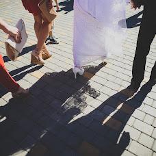 Wedding photographer Olga Nesterova (neste). Photo of 09.12.2014