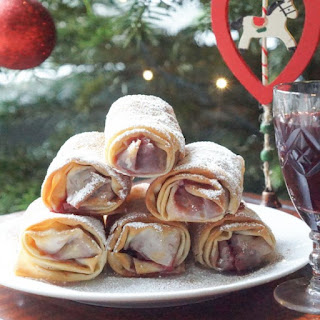 Fried Apples With Cranberries Recipes