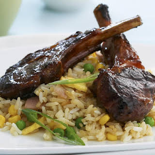 Chinese Lamb Chops Recipes.