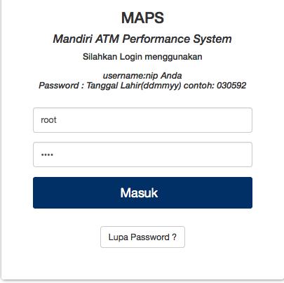 ATM Performance System