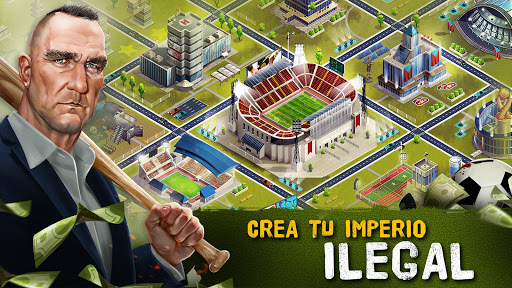 Football Manager Underworld: violencia y sobornos  trampa 1