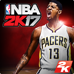 NBA 2K17 APK Cracked Download