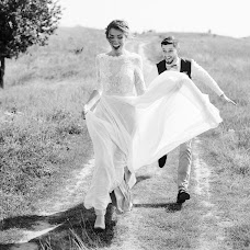 Wedding photographer Sasha Khomenko (Khomenko). Photo of 04.12.2018