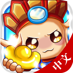 Golden Miner of West Journey for PC and MAC
