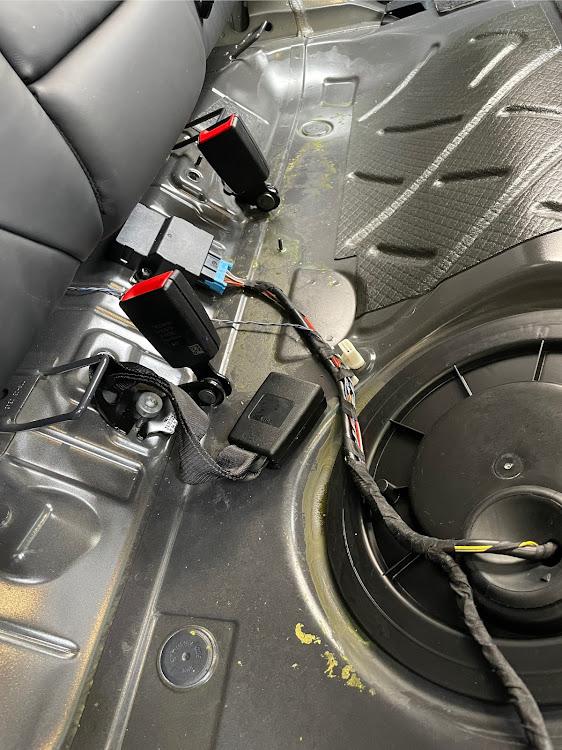 MINI クラブマン のMINI乗りさんと繋がりたい,消臭,掃除,ありがとうございました!,OXYCLEANに関するカスタム&メンテナンスの投稿画像3枚目