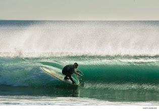 Photo: Cyrus Sutton, Russia. Photo: Burkard #surferphotos