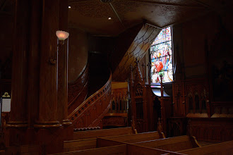 Photo: Basilica di St. Patrick (Montreal)