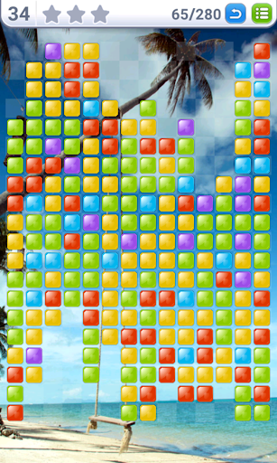 Blocks Breaker apkpoly screenshots 8