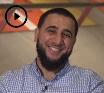 Waleed Gabr - Customer Story