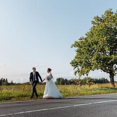 Wedding photographer Alena Ananeva (alena-ananeva). Photo of 09.11.2018
