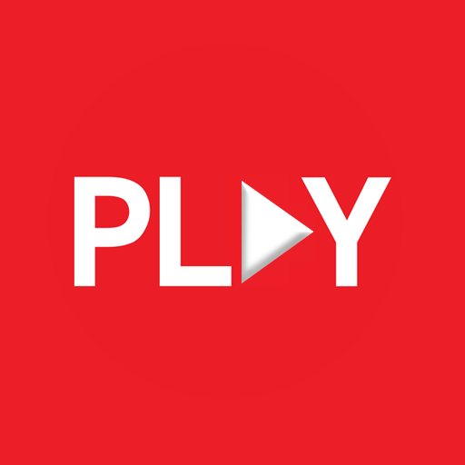 Vodafone Play - Free Live TV, Movies & TV Series