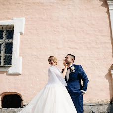 Wedding photographer Evgeniy Zakharychev (Glazok). Photo of 25.06.2018