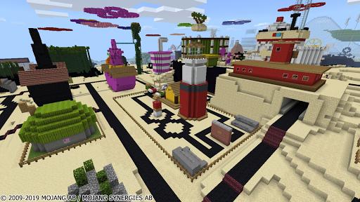 Bikini Bob Craft Maps screenshot 4