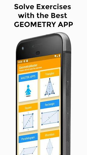 GeometryMaster screenshot 6
