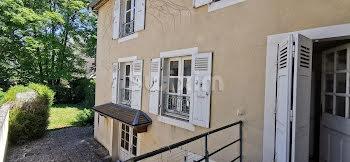 maison à Sellières (39)