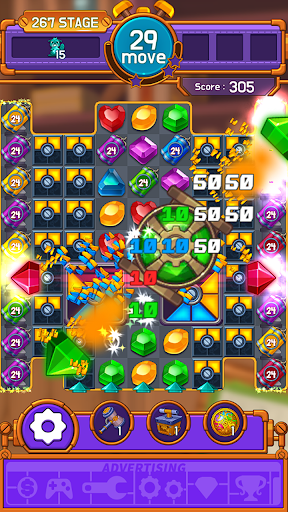 Jewel Maker 1.18.0 screenshots 8