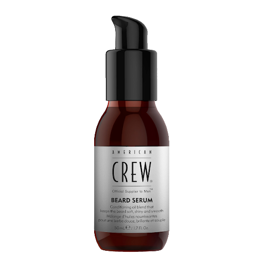 American Crew Beard Serum, 50 ml