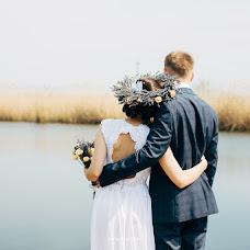 Свадебный фотограф Юлия Виценко (Juvits). Фотография от 22.11.2016
