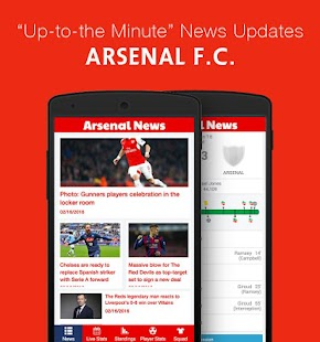 Arsenal - FI Edition- screenshot thumbnail