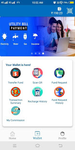 Payzoom : Recharge, bill Payments, DMT for PC-Windows 7,8,10 and Mac apk screenshot 6