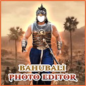 Bahubali Photo Editor