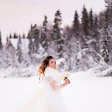 Wedding photographer Margarita Svistunova (MSvistunova). Photo of 04.06.2018