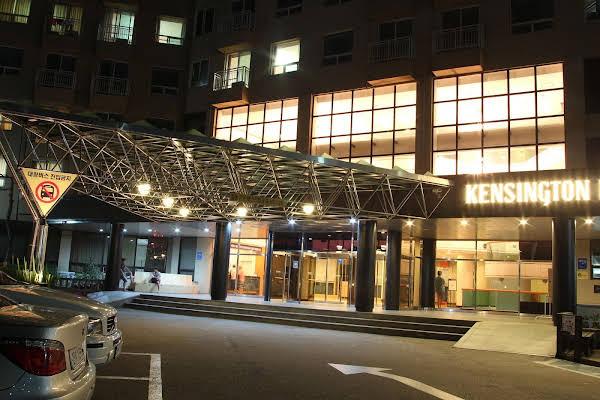 Kensington Resort Cheongpyeong