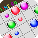 Color Line 98 icon