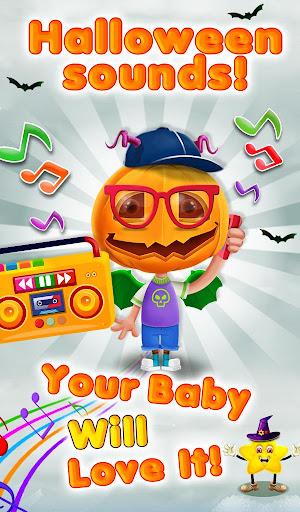 免費下載教育APP|할로윈 아기 전화 게임 app開箱文|APP開箱王