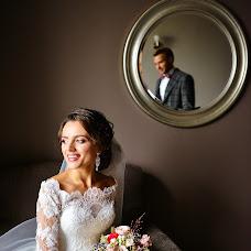 Wedding photographer Svetlana Fedorenko (fedorenkosveta). Photo of 30.10.2017