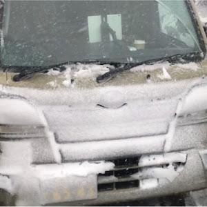 ハイゼットトラックのカスタム事例画像 Express18さんの2020年03月17日21:17の投稿