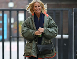 Ulrika Jonsson to star on I'm a Celebrity?