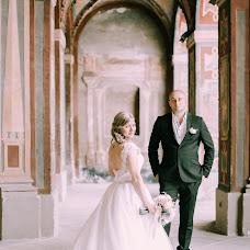 Wedding photographer Viktoriya Samus (victoriasamus). Photo of 08.08.2017