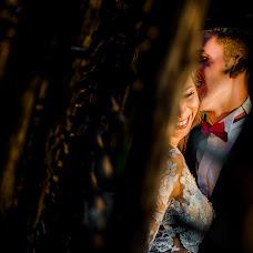 Wedding photographer Andrei Dumitrache (andreidumitrache). Photo of 31.10.2017