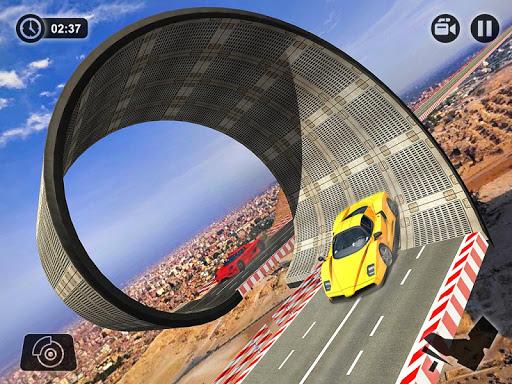 Impossible GT Car Racing Stunts 2019 1.6 screenshots 13