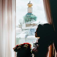 Wedding photographer Anastasiya Shaferova (shaferova). Photo of 28.01.2018