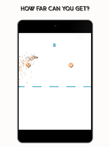 android Impossible Bounce Screenshot 8