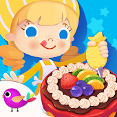 Tải Game Candy's Cake Shop