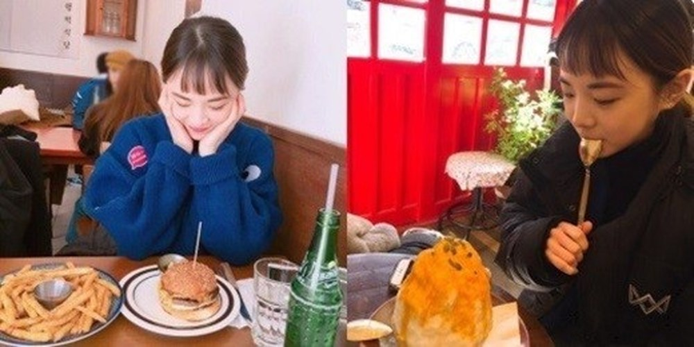 5 Idols Who've Confessed To Suffering From Eating Disorders - Koreaboo