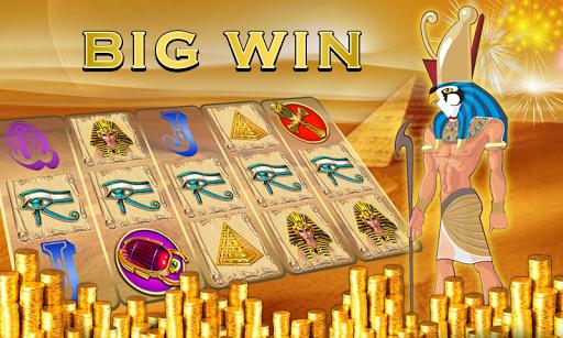 Egyptian Dream Gold Slots