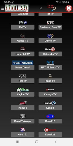 Azərbaycan Televiziya screenshot 2