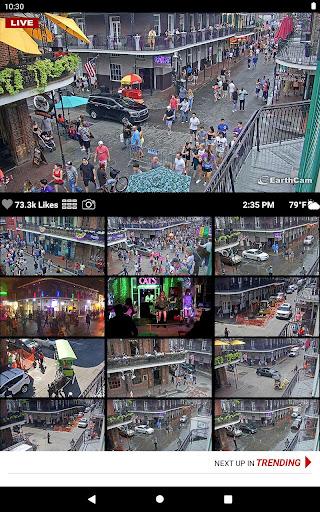 Webcams 2.0.7 Screenshots 12